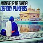 Album Deadly punjabs de Monsieur de Shada