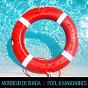 Album Pool & mandarines de Monsieur de Shada