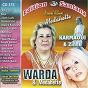 Album Balak balak - medahette de Warda / Karmaoui & Zineb