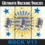 Album Ultimate backing tracks: rock, vol. 11 de Soundmachine