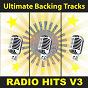 Album Ultimate backing tracks: radio hits, vol. 3 de Soundmachine