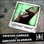 Album Fuckin down de Tristan Garner / Gregori Klosman