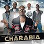 Album Charabia de Bana C4 / Hiro le Coq