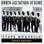 Album Etape nouvelle : concert agression (live au stade modibo keita à bamako) de Bembeya Jazz National