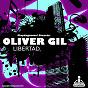 Album Libertad de Oliver Gil
