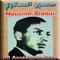 Album Best of houcine slaoui (20 années de succès) de Houcine Slaoui