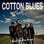 Album Back on the road de Cotton Blues