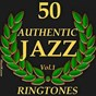 Compilation 50 authentic jazz ringtones, vol. 1 avec Ray Bryant, Tommy Bryant, Jo Jones / The Golden Gate Quartet / Sidney Bechet, Claude Luter, André Reweliotty, Bernard Zacharias / Duke Ellington, Billy Strayhorn, Wendell Marshall / Dave Brubeck, Paul Desmond, Bob Bates, Joe Dodge...