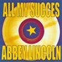 Album All my succes - abbey lincoln de Abbey Lincoln