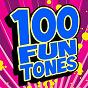 Album 100 fun tones de Megatones