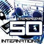 Album 50 international evergreens de Studio Sound Group