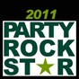 Compilation Party rock stars 2011 avec King Richard / Jim X Prods / King Richard, Danny Torrence / Jakarta / Charmels...