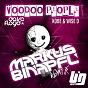 Album Voodoo people (markus binapfl remix) de Kobe / Dave Floyd / Wise D