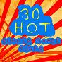 Compilation 30 hot summer dance tunes avec Dave Pagani / Viorika / Karosa / Special Juize / Gigi Fuscaldo...