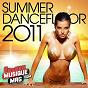 Compilation Summer dancefloor 2011 avec American Gang / Matt Kukes / Joachim Garraud / Dizkodude / The Nycer...