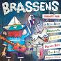 Album Brassens chanté par de Agnès Bihl / Les Ogres de Barback, Debout Sur le Zinc, Aldebert, Agnés Bihl, Weepers Circus, Yves Jamait