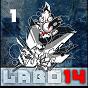 Album Labo 14, vol. 1 de Labo 14