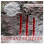 Compilation The music package collection: cops and murders, vol. 1 avec Arno Alyvan / Nathaniel Méchaly / Cyril Morin / Sergio Leonardi / Thomas Mercier...