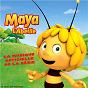 Album Maya l'abeille (musique officielle de la série) de Fabrice Aboulker