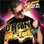 Album Oran MIX party, vols. 1 & 2 de DJ Kayz
