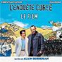 Album L'enquête corse (bande originale du film) de Alexandre Desplat