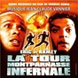 Album La tour montparnasse infernale de Jean-Claude Vannier