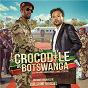 Album Le crocodile du botswanga (bande originale du film) de Guillaume Roussel