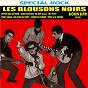 Album Les blousons noirs (1961-1962) de Les Blousons Noirs