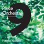 Album 9 piece orchestra: fragile nature de Laurent Dury