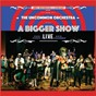 Album The uncommon orchestra: a bigger show de Mike Westbrook