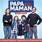 Album Papa ou maman (bande originale de la série) de Jérôme Rebotier