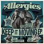 Album Keep It Moving EP de The Allergies