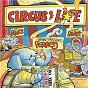 Album Circus of life de Jean-Jacques Perrey / O C Banks / Gilbert Sigrist