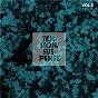 Album Tension Suspense, Vol. 5 de Nicolas Jorelle / Fred Porte / Fabien Nataf