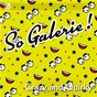 Compilation So galerie! crazy and quirky avec Jean-François Berger / Christian Perret / Elio Antony / Bertrand Allagnat / Ernest Saint Laurent...