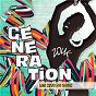 Compilation Génération Zouk - Les hits du zouk avec Jean-Michel Rotin / Constance / Constance Thioub / Fabrice Gibson / Claudy Siar...