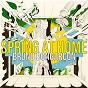 Album Spring at Home de Bruno Bongarçon