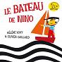 Album Le bateau de nino de Hélène Bohy, Olivier Caillard