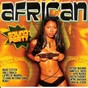 Compilation African sound party avec Taboth Cadence / Magic System / Meiway / Diblo Dibala / Zo Gang International...
