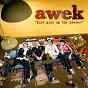 Album Just pick up the pieces de Awek