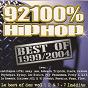 Compilation 92100 hiphop best of 1999-2004 avec Atk / Sinik / H 10 Streekt / Dan Dany / Rieurs...