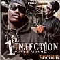 Compilation 1ère injection avant l'album avec Wayman / Poison / Lalko / Anansy / Kozy...