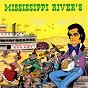 Album Mississippi river's de Dick Rivers