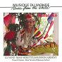 Album Musique du monde : guyane, kassé-kô (french guiana) de Buisson Ardent / Man'Serotte