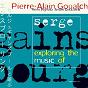 Album Exploring the music of serge gainsbourg de André Céccarelli / Pierre-Alain Goualch / Rémi Vignolo