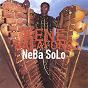 Album Kene balafons de Neba Solo