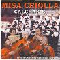 Album Misa criolla de Los Calchakis