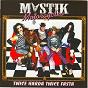 Album Twice harda twice fasta de Mystik Motorcycles