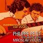 Album Impressions of paris de Miroslav Vitous / Philippe Petit