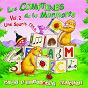 Album Les Comptines De La Marmotte - Vol.2 Une Souris Rose de Anny Versini / Jean-Marc Versini